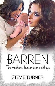 Barren: Two mothers, but only one baby...