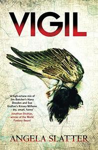 Vigil: Verity Fassbinder Book 1