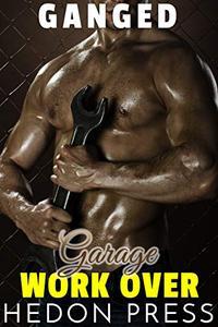 Garage Work Over: Multiple Mechanics