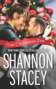 One Christmas Eve: A Holiday Romance