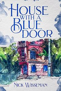 House with a Blue Door