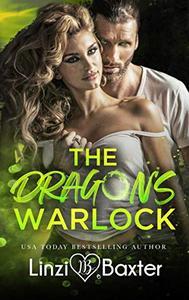 The Dragon's Warlock: A paranormal dragon shifter romance