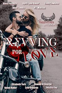 Revving for Love: MC Valentine's Anthology