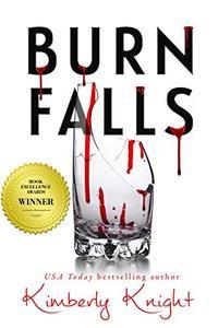Burn Falls: A Vampire and Human Romance