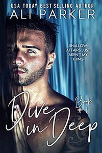 Dive In Deep Book 1