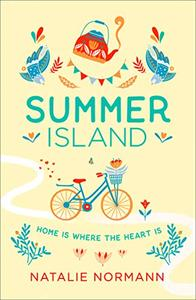 Summer Island: The perfect summer read for right now –it will make you laugh and smile!
