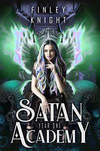 Satan Academy: Year One