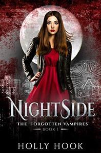 NightSide [The Forgotten Vampires, Book One]