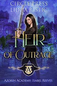 Heir of Outrage