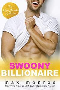 Swoony Billionaire: The Kline Brooks Collection