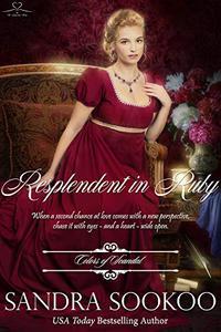 Resplendent in Ruby