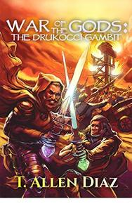 War of the Gods: The Drukocci Gambit