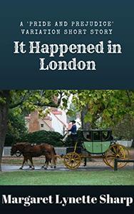 It Happened in London: Derbyshire #6