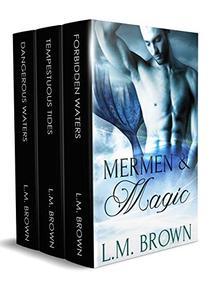 Mermen & Magic: Part One: A Box Set