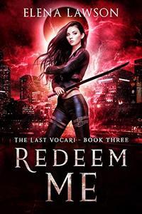 Redeem Me: A Reverse Harem Vampire Romance