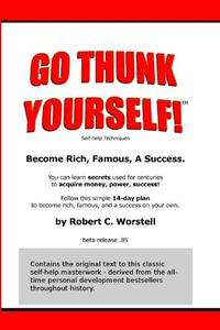 Go Thunk Yourself! Self-Help Techniques