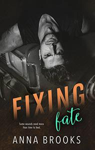 Fixing Fate: A Pleasant Valley Novel