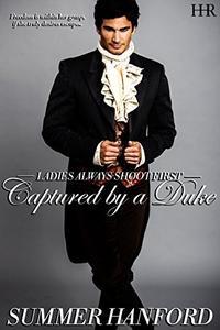 Captured by a Duke