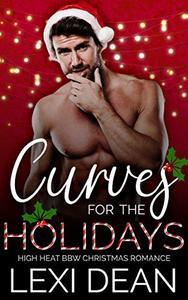 Curves For The Holidays: High Heat BBW Christmas Romance
