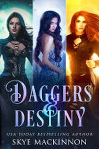 Daggers & Destiny: Reverse Harem Series Starter Collection