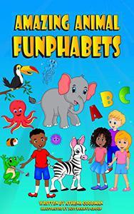 Amazing Animal Funphabets