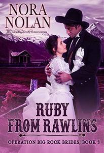 Ruby from Rawlins