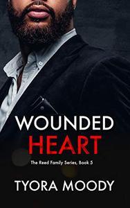 Wounded Heart: A Novella