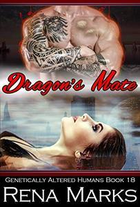 Dragon's Mate: A Xeno Sapiens Novel