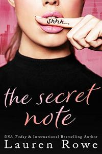 The Secret Note: A Romantic Short Story with HEA