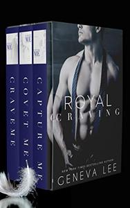 Royal Craving: Smith and Belle Boxed Set