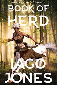 Book of Herd: An Epic Tale of Magic, Myth and Adventure
