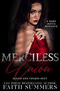 Merciless Union: A Dark Mafia Arranged Marriage Romance