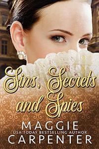 Sins, Secrets and Spies