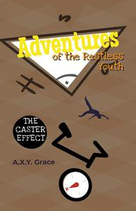 Adventures of the Restless Youth, #2