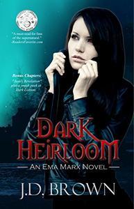 Dark Heirloom: A Vampire Urban Fantasy
