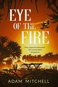 Eye Of The Fire