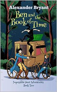 Ben and the Book of Time