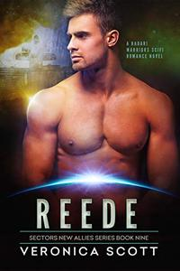 Reede: A Badari Warriors SciFi Romance Novel
