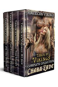 American Vikings - Taken by Vikings - The Complete Collection