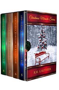 Christmas Miracle Series: Box Set