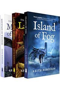 Island of Fog Starter Set: Books 1-3