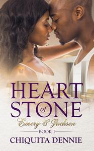 Heart of Stone Series Book 1 (Emery&Jackson)