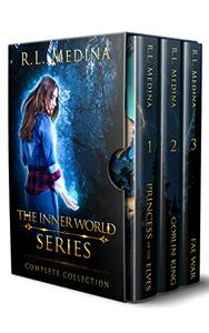The Inner World Series Collection
