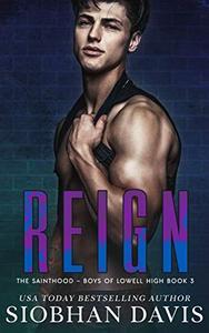 Reign: A Dark High School Romance