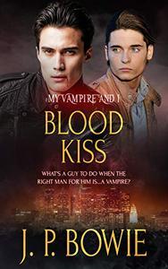 Blood Kiss: A Vampire Romance