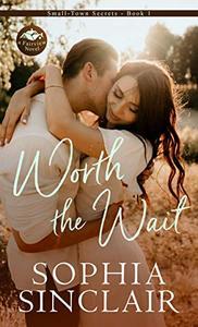 Worth the Wait: A Fairview Novel