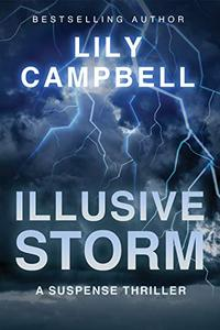 Illusive Storm: A Murder Mystery Suspense Thriller
