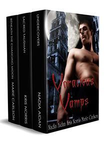 Voracious Vamps : A Box Set