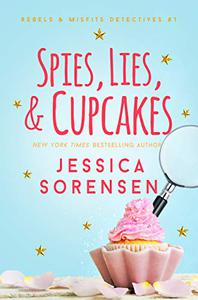 Spies, Lies, & Cupcakes