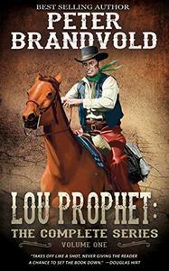 Lou Prophet: The Complete Series, Volume 1